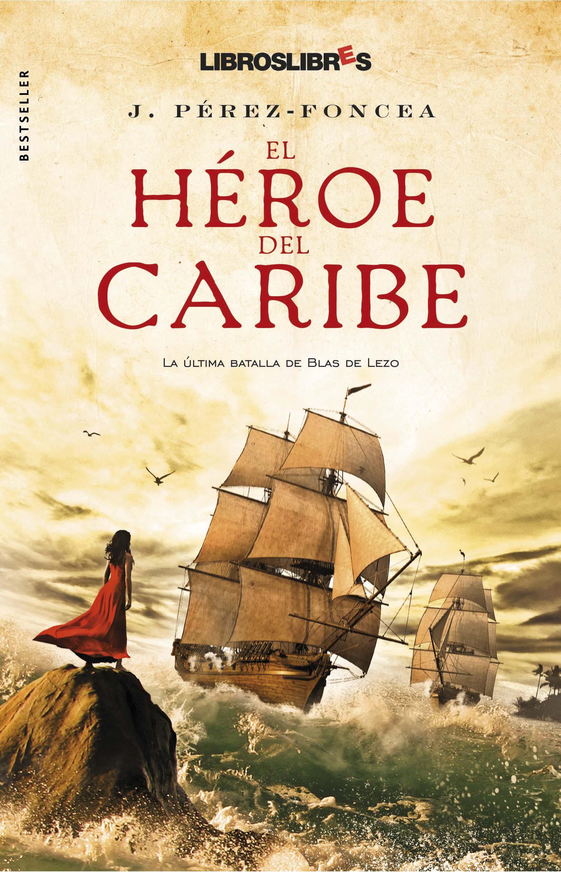 5, El héroe del Caribe